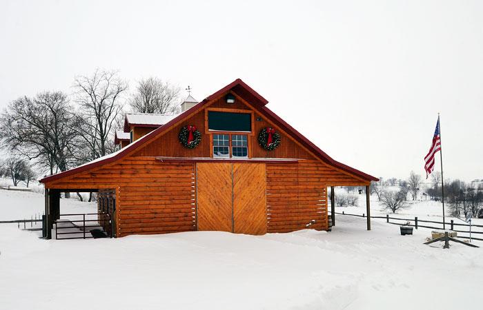 Pole Barn House Plans Ky Lidya